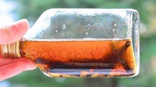 Ванильный экстракт в домашних условиях ☆ Vanilla extract