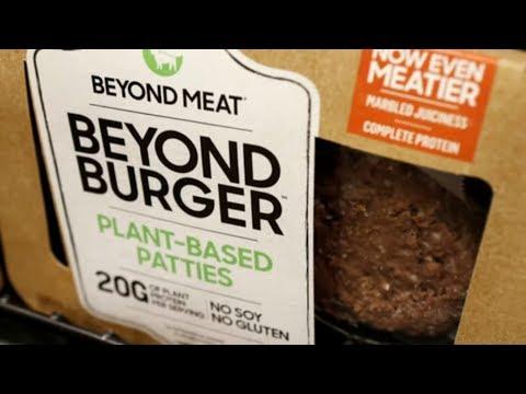 Vegane Burger: Der Preiskampf beginnt auch in Deutsch ...