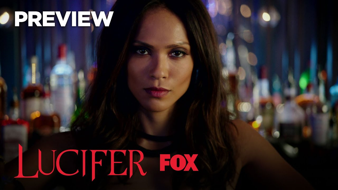 Where Does Maze Belong? | Season 2 | LUCIFER