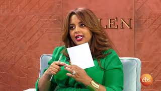 Helen Show Season 16 Episode 5 Why should you invest in Ethiopia
