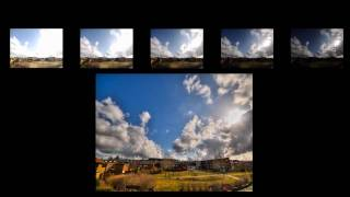 Making HDR Timelapse