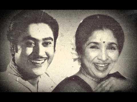 Video Asha & Kishore- Ek Do Teen Char Baagon Mein Aayi Hai Bahar-Muqaddar (1950).wmv download in MP3, 3GP, MP4, WEBM, AVI, FLV January 2017