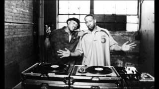 Gang Starr - Comin' For Datazz