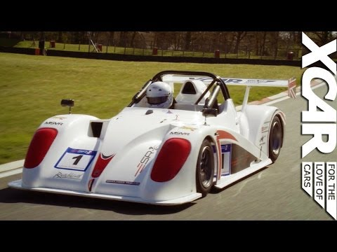 Radical - The SR1 Cup is an entry level racing series that gives novices a first step in motorsport. Fresh off the back of getting his racing license, Nick takes the c...
