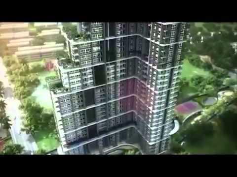 La Santir Jomtien Condominium - Porchland 5