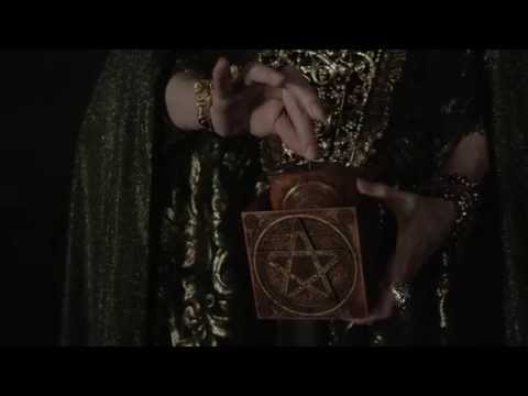 Salem 1.12 (Clip 'Mary and Mercy in the Crag')