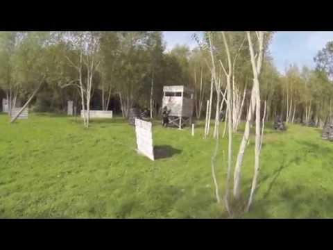Paintball – Nivelles
