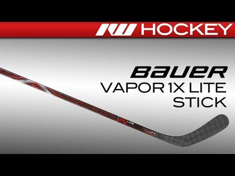Bauer Vapor 1X Lite Stick Review
