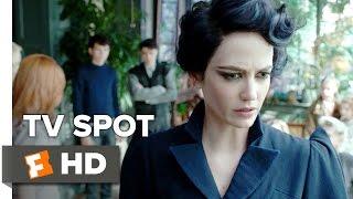 Miss Peregrine's Home for Peculiar Children TV SPOT - Different (2016) - Eva Green Movie