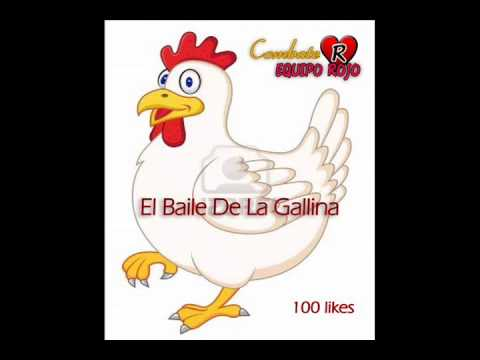 baile de la gallina - MP3 DESCARGA: http://www.mediafire.com/?endb0hne2b6cjwd.