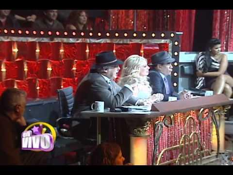 Paola Durante la ganadora de la noche de secretos en Mi sueño es bailar. EN VIVO  - Thumbnail