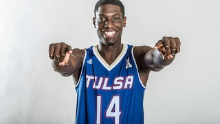 With 10 newcomers on this year's Tulsa Golden Hurricane​ Men's Basketball team, Head Coach Frank Haith is heavily relying on ...