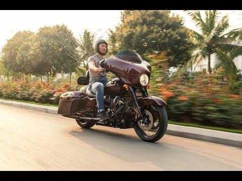 Mô tô PKL 1.750cc giá 1,35 tỷ - Harley Davidson Street Glide |XEHAY.VN| - Thời lượng: 14:37.
