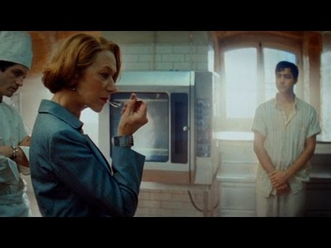 The Hundred-Foot Journey Clip 'On the Market'