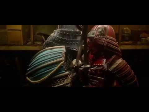 Thundercat shares samurai-heavy video for 'Them Changes'