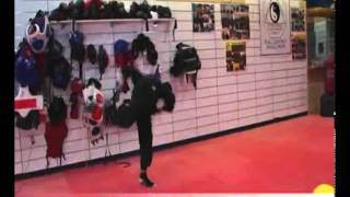 United Martial Arts Academy YouTube video