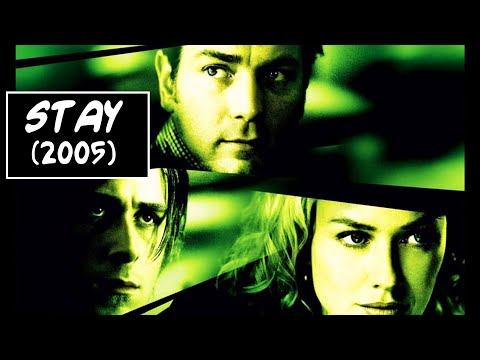 Stay (2005) - Dreaming my life away (Video essay)