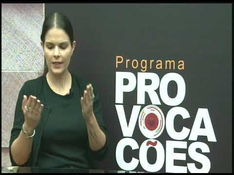 Provocações - Maria Augusta Ribeiro