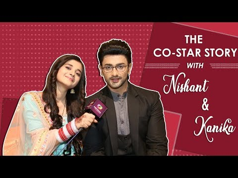 Nishant Malkani And Kanika Mann Reveal Each Others