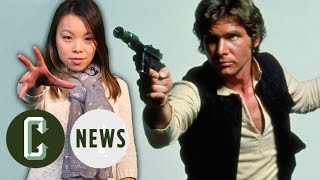 Han Solo Movie Moving to December 2018? | Collider News by Collider