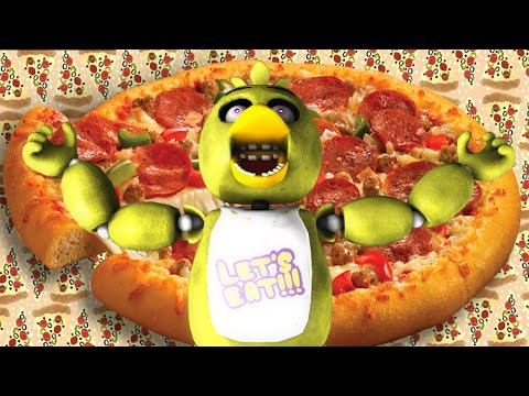 Video [SFM FNAF] PIZZA download in MP3, 3GP, MP4, WEBM, AVI, FLV January 2017