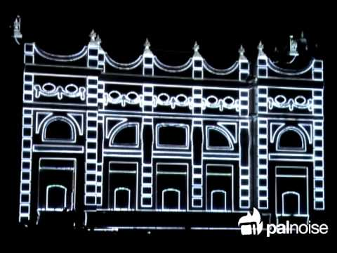 Mapping - http://3dmappingprojection.com http://www.palnoise.org Contact: info@palnoise.org. Palnoise is using this technique know...