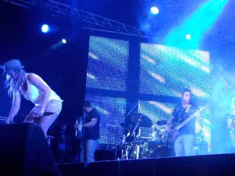 Apaixonada/Te quero assim - Magníficos em Ipubi/PE 02/03/12