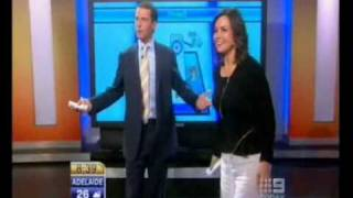 Today Show Wii Fail