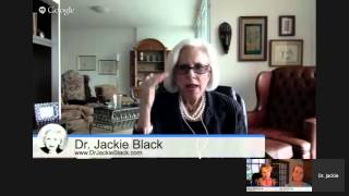 www.DivorceView.com Welcome to the Divorce View Talk Show with co-hosts, Joanie Winberg and Rosalind Sedacca. Guest: Dr. Jackie Black, Marriage ...