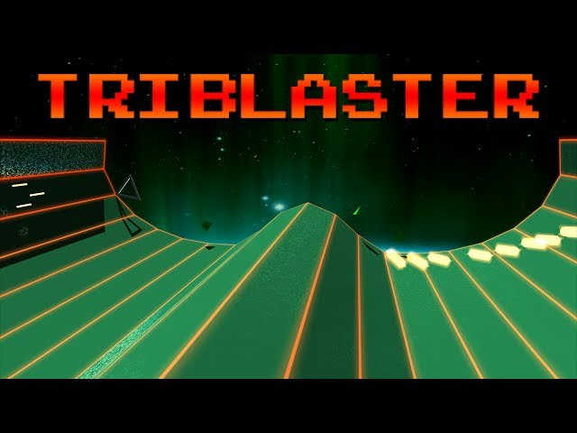 TriBlaster - Official Trailer (iOS/Android)