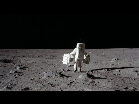 The Journeys of Apollo (видео)