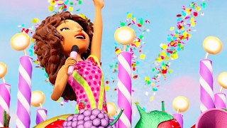 Emmas Dilemma  LEGO Friends Ep 5  Full Episode  Disney
