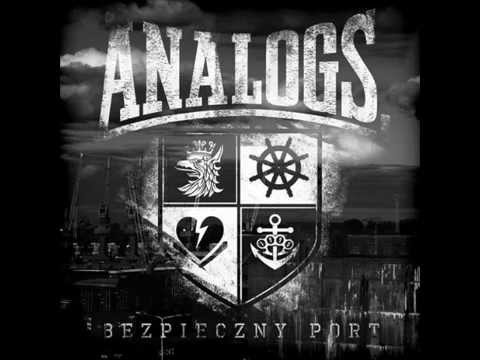 Tekst piosenki The Analogs - Nastoletni Produkt po polsku