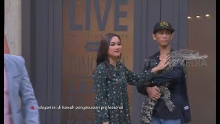 Video HEBAT, Marion Jola Berani Elus-Elus Buaya | OPERA VAN JAVA (30/07/18) 3-5 MP3, 3GP, MP4, WEBM, AVI, FLV Januari 2019