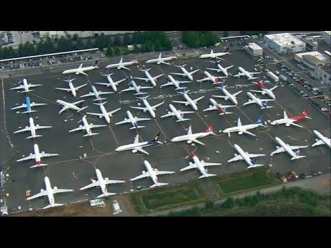 «Αερομαχία» Airbus και Boeing στη Διεθνή Έκθεση Αεροναυπηγικής…