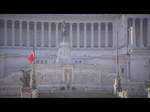 Η Ιταλία «ξεπέρασε» την Ελλάδα: Πιο πιθανή η έξοδός της από την Ευρωζώνη – economy