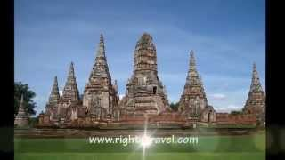 Thailand Vacation - Asia Travel Packages Www.RightTravel.info