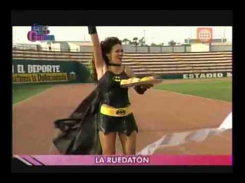 Esto es Guerra: Ruedatón (Parte 1) - 22/11/2012