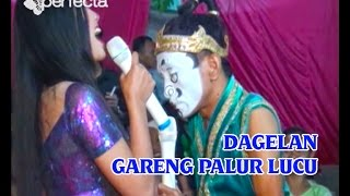 Dagelan Lucu Gareng Palur Feat Siska - Srihuning - CS. Si Bolang