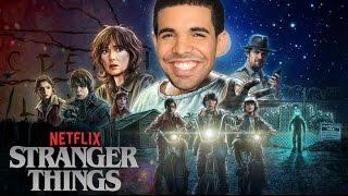 Stranger Things Theme X 0-100 Drake (Remix)