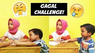 Video Saleha Marah Muntaz dan Qahtan Curang!!! #DrawingChallenge MP3, 3GP, MP4, WEBM, AVI, FLV Juni 2018