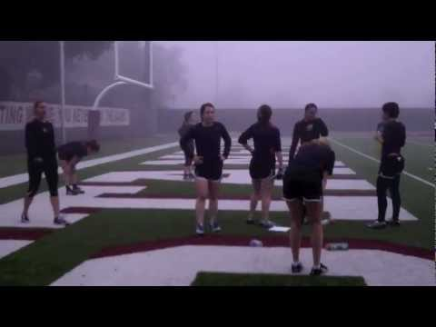Stanford Field Hockey – Winter Life