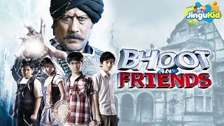 Video BHOOT & FRIENDS | New Movie 2017 | Bollywood Hindi , Action, Adventure & Comedy Movie MP3, 3GP, MP4, WEBM, AVI, FLV Maret 2019