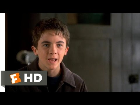 Big Fat Liar (1/10) Movie CLIP - Lying Through Your Teeth (2002) HD