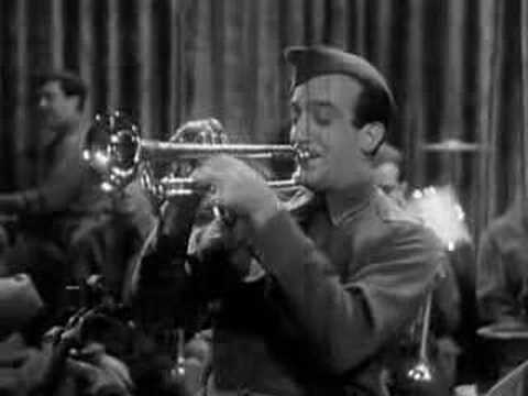Harry James – Concerto for Trumpet