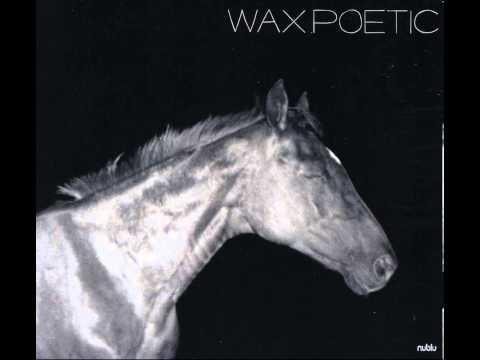 Wax Poetic - East Side (feat. Gabriel Gordon)