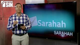 Conoce a Sarahah: la nueva aplicación que se ha vuelto muy popular en la que se pueden enviar mensajes anónimos.