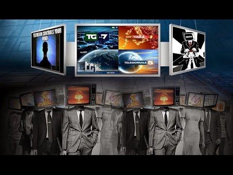 tg: la fiera delle notizie manipolate e strumentali!