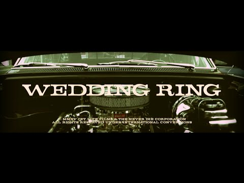 Cornerboy P Ft. Currensy  - Wedding Ring