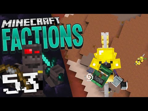 Minecraft Factions Episode 53: Pegasus Wither